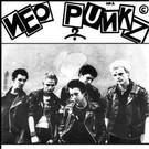 "La Vida Es Un Mus Neo Punkz - Fascist Fuckerz 7"""