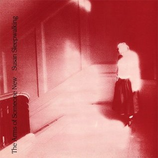 Dark Entries Arms Of Someone New - Susan Sleepwalking LP