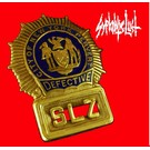 "Banana Hammock Syphilitic Lust - Sleaze Patrol 7"""