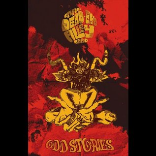 Inti Records The Dead-End Alley Band - Odd Stories CS