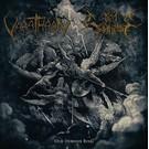 "Floga Records Varathron / Den Saakaldte - Old Demons Rise 7"""