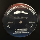 L.I.E.S. Strange, Collin - Private Room 12""