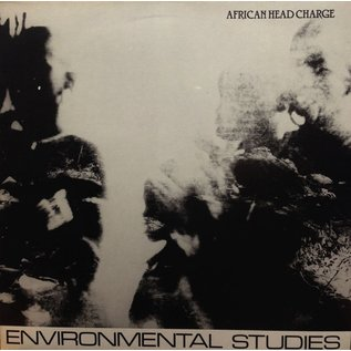 African Head Charge -Environmental Studies LP