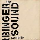 Harbinger Sound Various - Harbinger Sound Sampler 2xLP