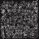 Ninja Tune Romare - Love Songs Part Two 2xLP
