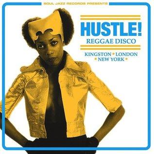 Various - Hustle: Reggae Disco 3xLP