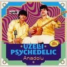Various - Uzelli Psychedelic Anadolu LP