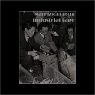 Urashima Maurizio Bianchi - Industrial Tape LP