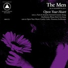 Sacred Bones The Men - Open Your Heart LP