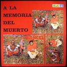 Fruko - A La Memoria Del Muerto LP