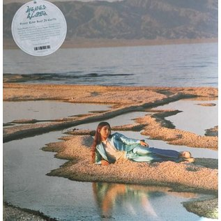 Mexican Summer Weyes Blood - Front Row Seat To Earth LP