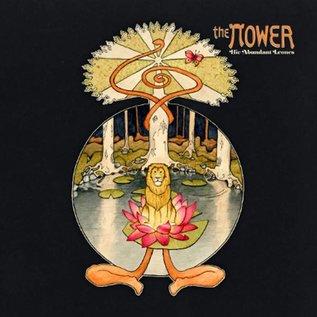 Bad Omen Records The Tower - Hic Abundant Leones LP