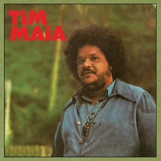 Maia, Tim - 1973 LP