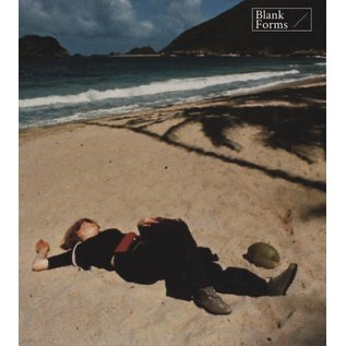 Blank Forms - Magazine vol. 1
