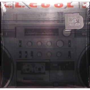 LL Cool J - Radio LP