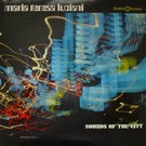 Finders Keepers Luciani, Maria Teresa - Sounds Of The City LP