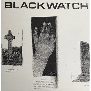 Breathing Problem Productions Blackwatch - Blackwatch 12""