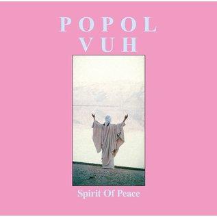 Popol Vuh - Spirit Of Peace 2xLP