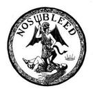 """Vinyl Conflict Nosebleed - S/T 7"""""""