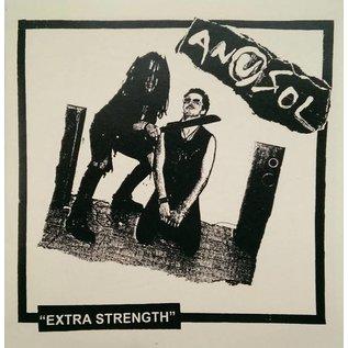 "Dark Raids Anusol - Extra Strength 7"""