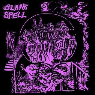 "World Gone Mad Blank Spell - Miasma 12"""