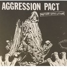 Painkiller Aggression Pact - Instant Execution 7""