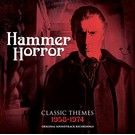 Various - Hammer Horror Classic Themes LP