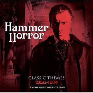Various - Hammer Horror Classic Themes LP
