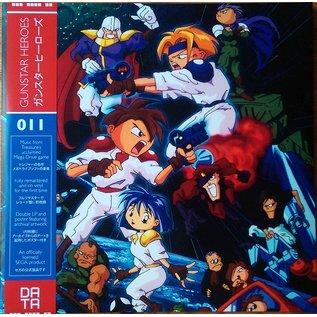 Hanzawa, Norio - Gunstar Heroes 2xLP