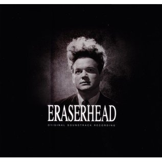 Sacred Bones Lynch, David and Alan Splet - Eraserhead OST LTD LP