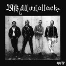 """Ugly Pop Blitz - All Out Attack 7"""""""