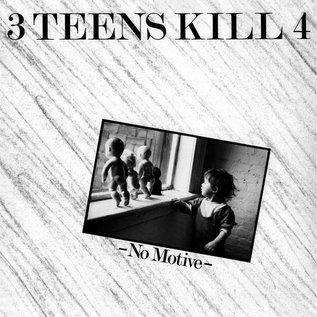 Dark Entries 3 Teens Kill 4 - No Motive LP