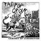 Freaks R Us The Pop Group - Cabinet Of Curiosities LP