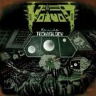 Noise Voivod - Killing Technology LP
