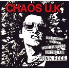 Harbinger Sound Chaos UK - Two Fingers In The Air LP