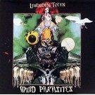 Not On Label Lebenden Toten - Mind Parasites LP