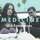 Drawing Room Records Medicine - 2.0 Extraneous LP