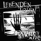 Iron Lung Lebenden Toten - Static! 12""