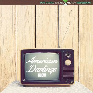 Weiner Records American Darlings - Glow CS