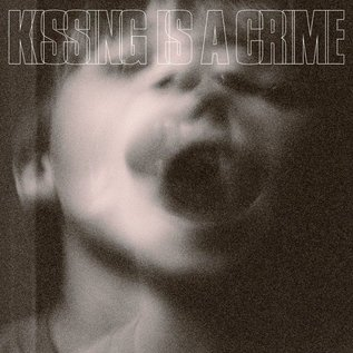 Don Giovanni Records Kissing Is A Crime - S/T LP