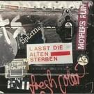 Swisspunk V/A - Lasst Die Alten Sterben LP