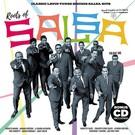 Grosso! Recordings V/A - Roots Of Salsa Volume 1: Classic Latin Tunes Become Salsa Hits LP+CD