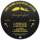 L.I.E.S. Svengalisghost - TV Live LP