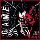 """QCHQ Records Game - Who Will Play? 7"""" Flexi"""
