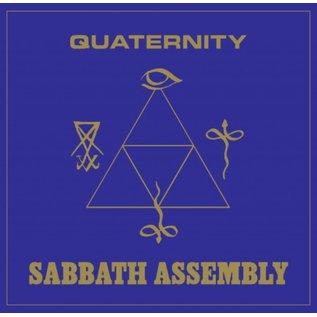 Sabbath Assembly - Quarternity CD