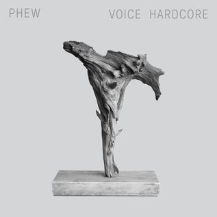 Mesh-Key Phew - Voice Hardcore LP