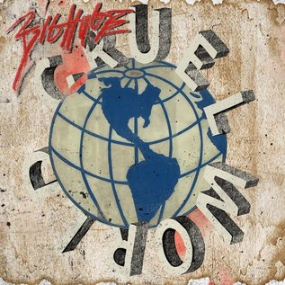 band Big Huge - Cruel World LP