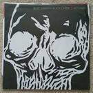 "Fusty Cunt Blue Sabbath Black Cheer / Actuary Split 12"""