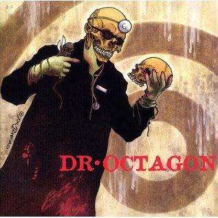 Dr. Octagon - Dr. Octagonecologyst 2xLP