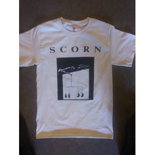 Keychains & Snowstorms T-Shirt Company Scorn - Lament T-Shirt Small